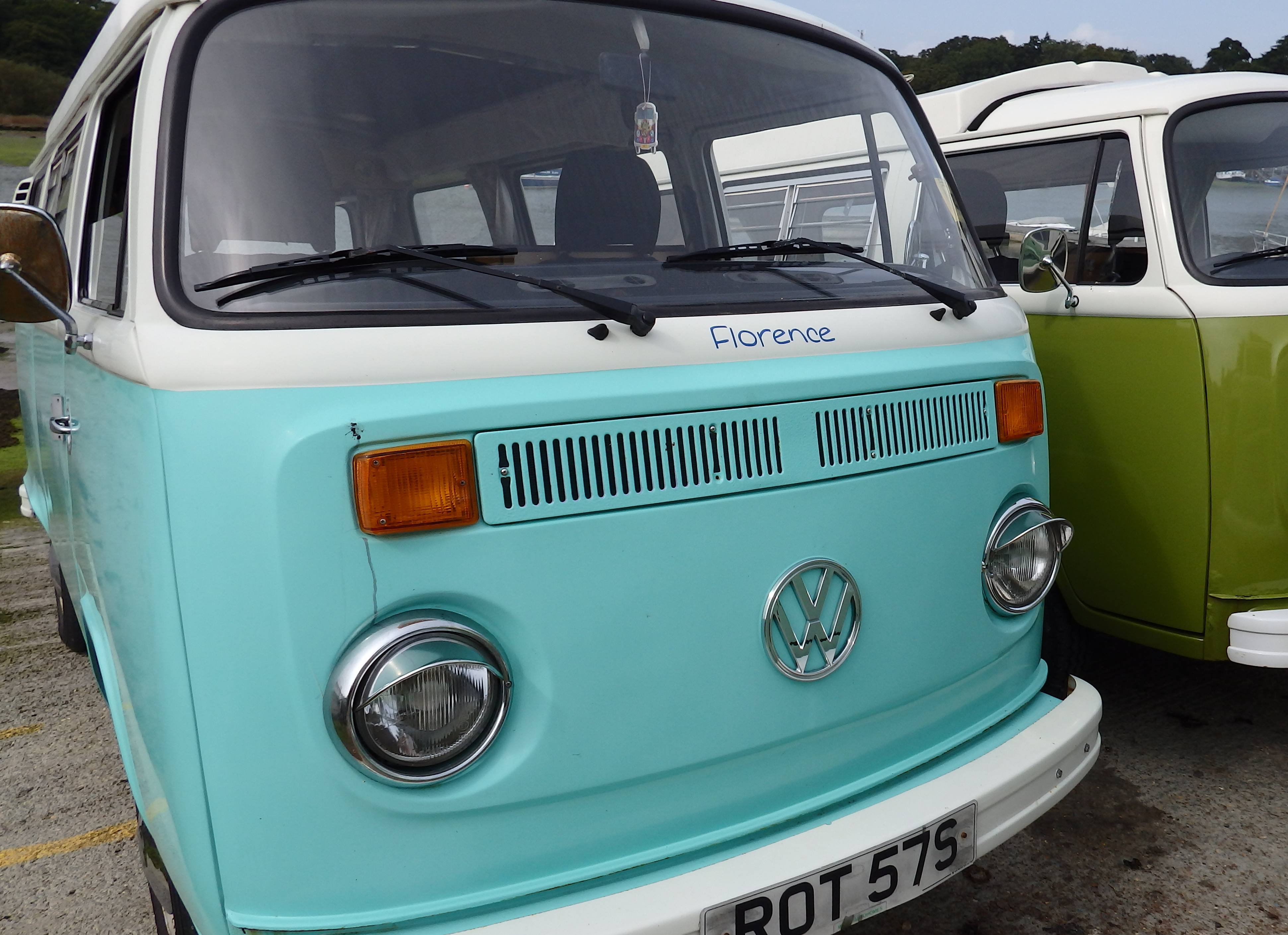 1978 VW Type 2 Bay FLORENCE