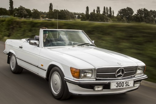 Classic Car Hire In Stratford Upon Avon Warwickshire Hchg